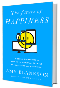The future of Happiness technologie